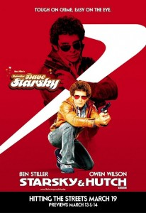 Starsky & Hutch (2004) (In Hindi)