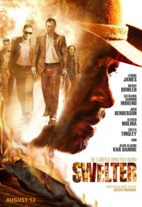 Swelter (2014) (In Hindi)