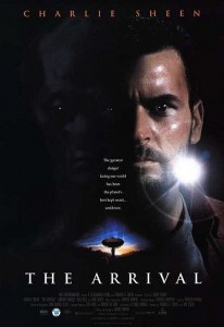 The Arrival (1996) (In Hindi)