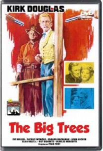 The Big Trees (1952) (In Hindi)