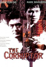 The Corruptor (1999) (In Hindi)