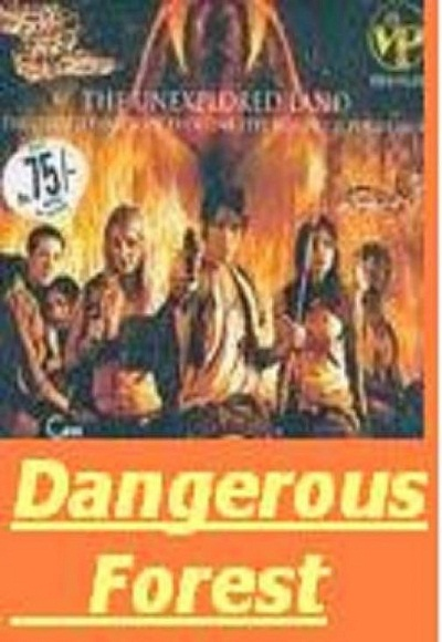 The Dangerous Forest 2005 In Hindi Full Movie Watch Online Free Hindilinks4u To