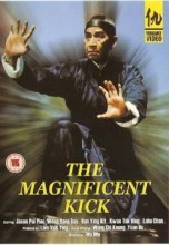 The Magnificent Kick (1980) (In Hindi)
