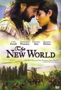 The New World (2005) (In Hindi)