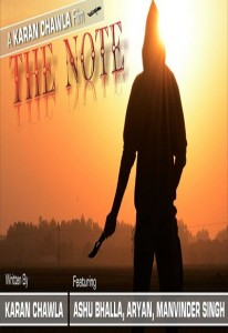 The Note – Short Film