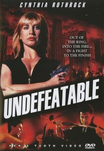 Undefeatable (1993) (In Hindi)