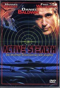 Active Stealth (Maut Ki Uran) (1999) (In Hindi)