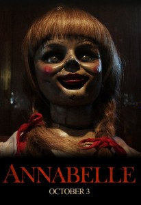 Annabelle (2014) (In Hindi)