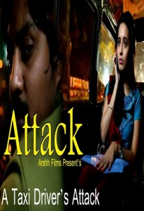 Attack – Taxi Drivers Can Do Anything They Want? – Short Film