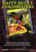 Daffy Duck's Quackbusters (1988) (In Hindi)