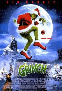 How the Grinch Stole Christmas (2000) (In Hindi)