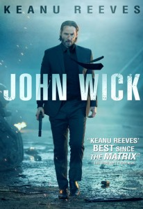 John Wick (2014) (In Hindi)