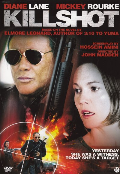 Killshot (2008) (In Hi...