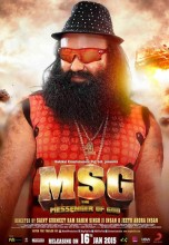 MSG – The Messenger (2015)