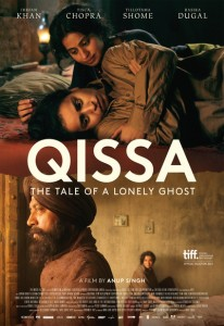 Qissa – The Tale of a Lonely Ghost (2013)