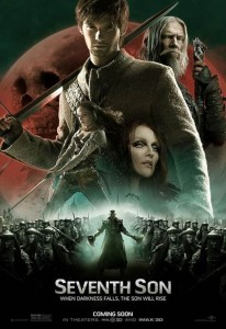 Seventh Son (2014) (In Hindi)