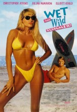 Wet and Wild Summer (Love Exchange) (1992) (In Hindi)