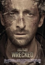 Wrecked (2010) (In Hindi)
