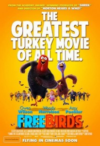 Free Birds (2013) (In Hindi)