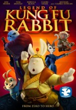Legend of Kung Fu Rabbit (2011) (In Hindi)