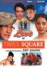Love at Times Square (2003)