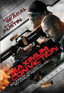Maximum Conviction (2012) (In Hindi)