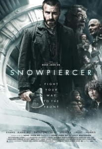 Snowpiercer (2013) (In Hindi)