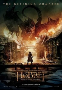 The Hobbit – The Battle of the Five Armies (2014) (In Hindi)