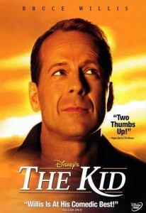 The Kid (2000) (In Hindi)