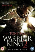 Warrior King 2 (2013) (In Hindi)