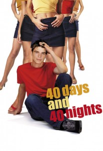 40 Days and 40 Nights (2002) (In Hindi)