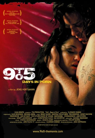 9 To 5 - Days In Porn 2008 - Documentary Full Movie-5060