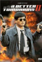 A Better Tomorrow II (1987) (In Hindi)