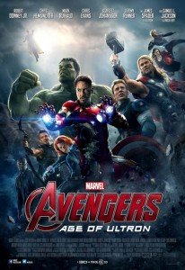Avengers – Age of Ultron (2015) (In Hindi)