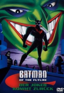 Batman Beyond – Return of the Joker (2000) (In Hindi)