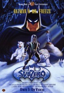 Batman & Mr. Freeze – SubZero (1998) (In Hindi)