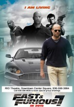 Furious 7 (2015) (In Hindi)