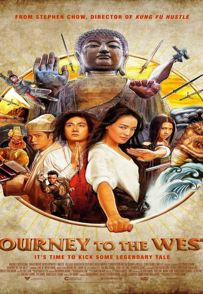 Journey To The West Online