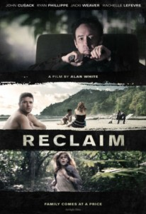Reclaim (2014) (In Hindi)
