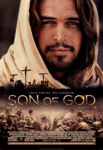 Son of God (2014) (In Hindi)