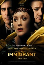 The Immigrant (2013) (In Hindi)