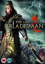 The Lost Bladesman (2011) (In Hindi)