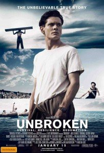 Unbroken (2014) (In Hindi)