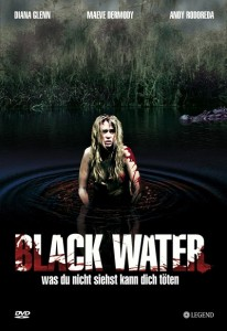 Black Water (2007) (In Hindi)
