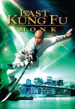 Last Kung Fu Monk (2010) (In Hindi)