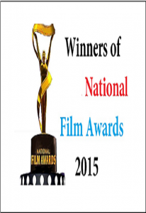 National Film Awards (2015)
