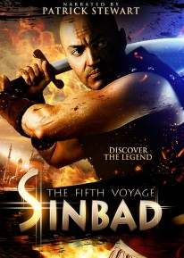 Sinbad: The Fifth Voyage (2014) (In Hindi)