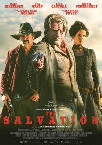 The Salvation (2014) (In Hindi)