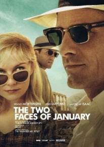 The Two Faces of January (2014) (In Hindi)