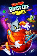 Tom and Jerry Blast Off to Mars! (2005) (In Hindi)